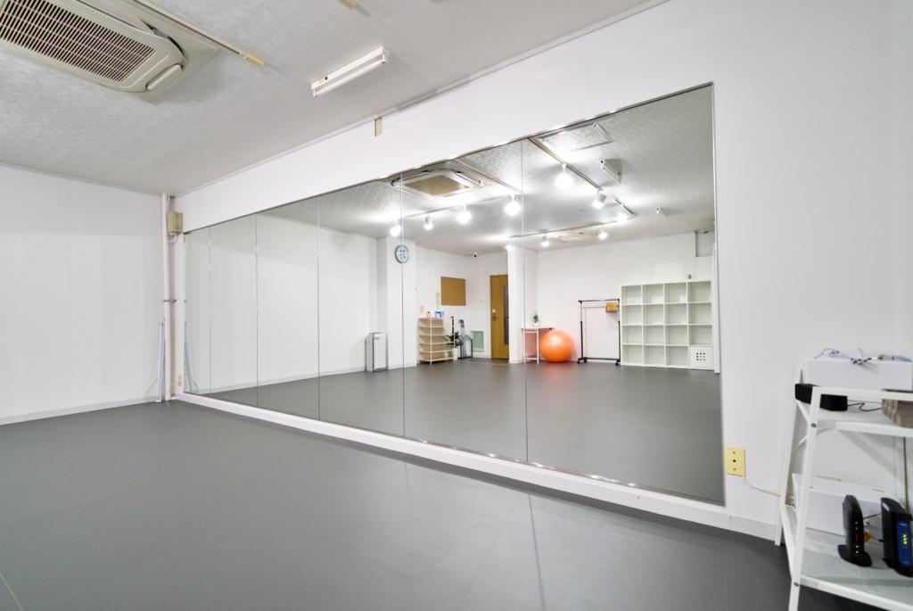 中野ダンススタジオ